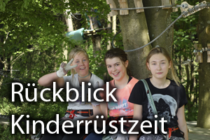 kinderruestzeit